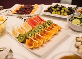 Obst (Frühstück)