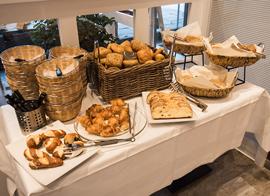 Brot (Frühstück)
