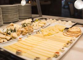 Käse (Frühstück)